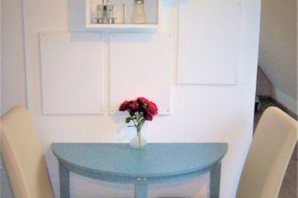 Einzelappartement (1-2 P) € 395,- all inkl