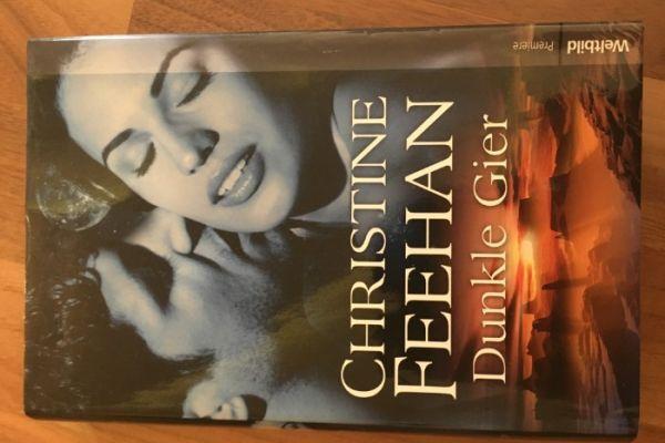 Buch Christine Feehan