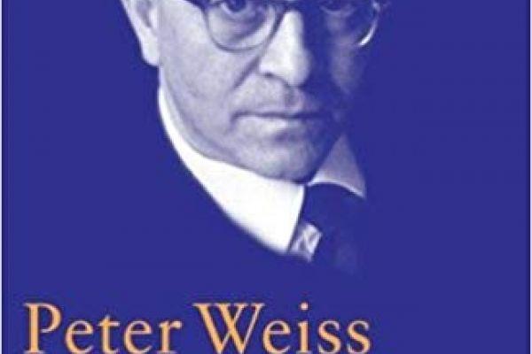 Peter Weiss, Die Ermittlung