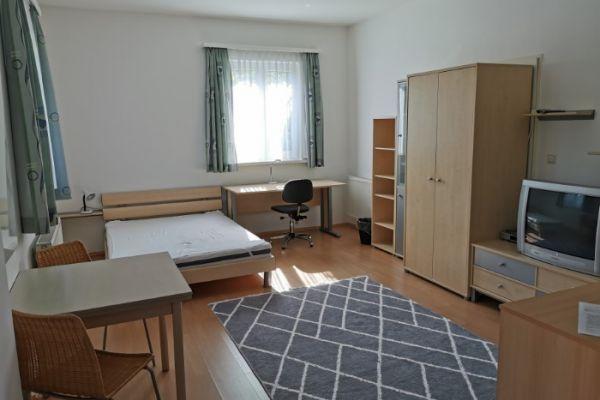Single-Wohnung 5 Geminuten zur Donau-Uni