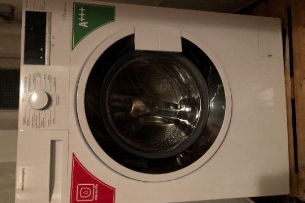 Waschmaschine Elektrabregenz
