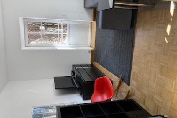 WG Zimmer 15qm mit Balkon / Dreiheiligen