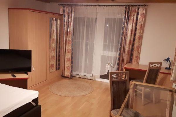 Garconniere - Zimmer zentral gelegen