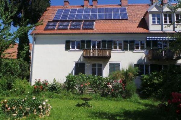 WG-Zimmer in Eggenberg ab 1.7.2020