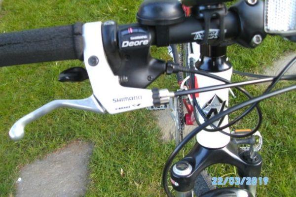 Nakita Crossbike