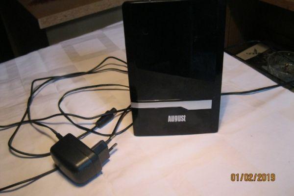 Terrestrische TV-Antenne, Zimmerantenne