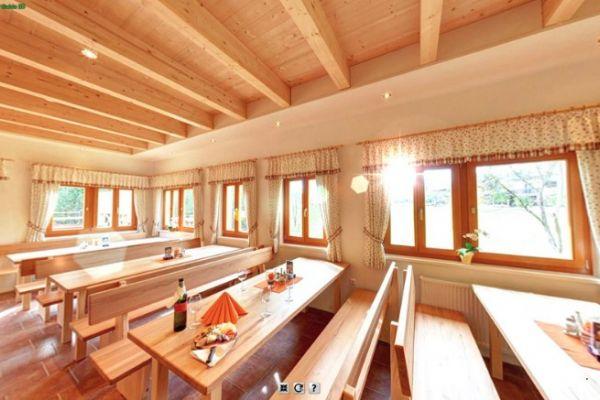 Küchenhilfe für Heurigen in Laßnitzhöhe gesucht