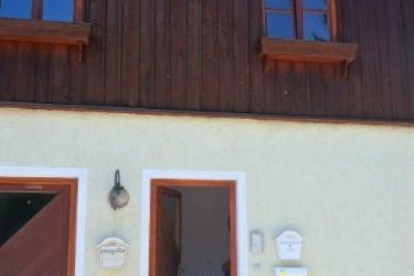 2-Zimmer-Wohnung Salzburg-Umgebung 12.7.-1.8.2019