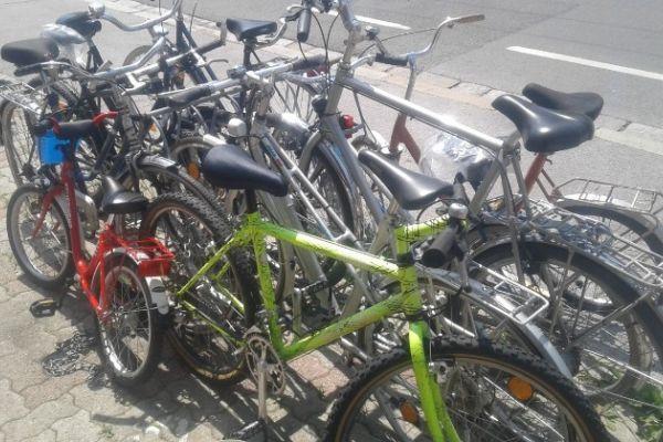 Gebraucht Fahrräder Klassiker ab 69,-
