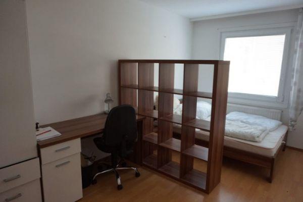 Zimmer in 2er-WG zu vergeben (ca 380 €)