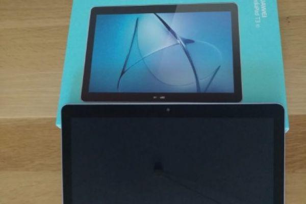 Neues Huawei MediaPad T3 10