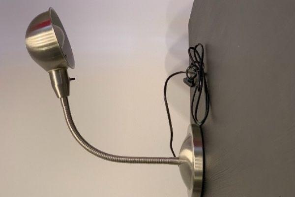 Tischlampe Arbeitsleuchte inkl. Lampe