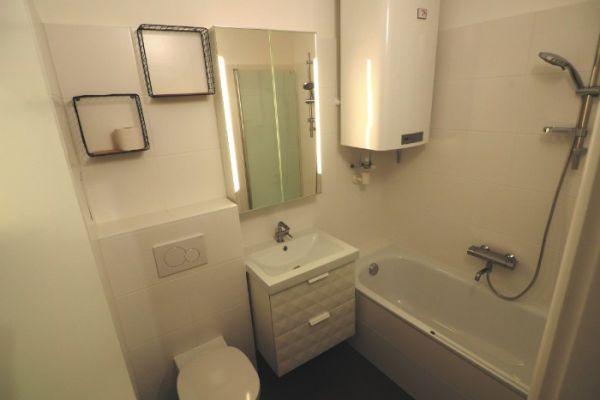 2-Zimmer - Top - Wohnung