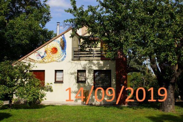 Nettes Haus für 2/3er WG, 1220 Wien