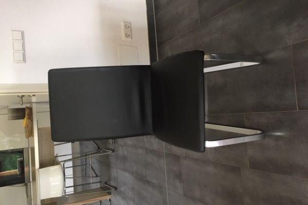 Zu verkaufen: 10 Esszimmerstühle