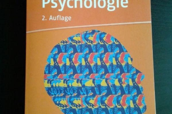 Psychologie, Rainer Maderthaner, 2. Auflage