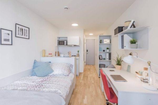Nachmieter für Medium Apartment gesucht