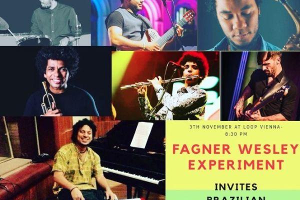 Fahrgelegenheit Krems-Wien zu Konzert am 3.11.2019