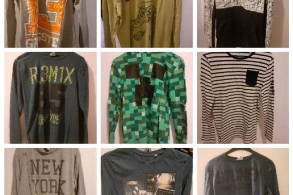 Kleidung für Jungs