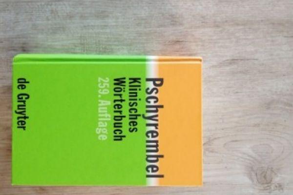 Klinische Bücher