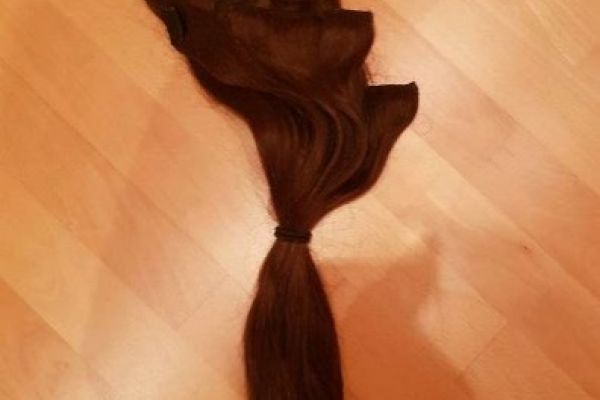 Extensions Clip In