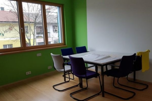 2 Zimmer in 2er WG nähe Eisenstadt