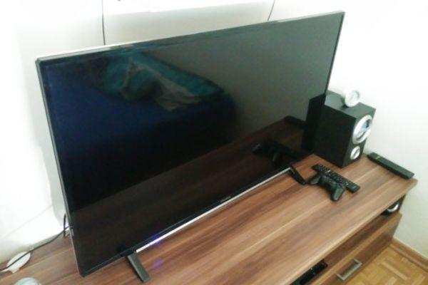 Grundig Ultra HD LED 4K TV