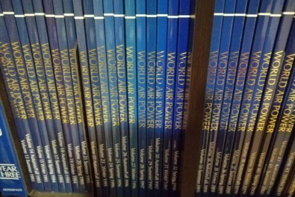 Bücher, verschiedene Themen