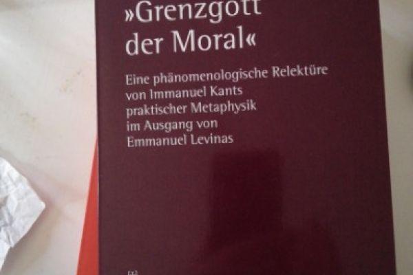 Der Grenzgott der Moral, C. Rößner