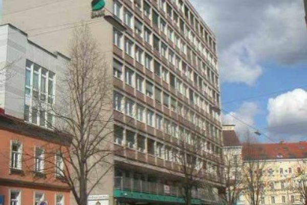 Büroräume 50m² Graz Zentrum