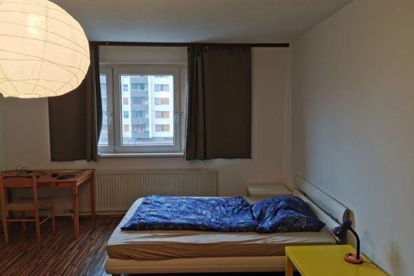 Riesiges 27m2 Zimmer in 3er WG zu vermieten 1220
