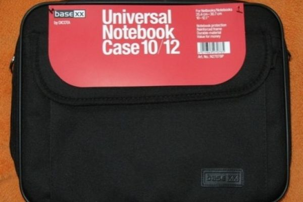 Pad oder Notebook Tasche, NEU 10-12 Zoll