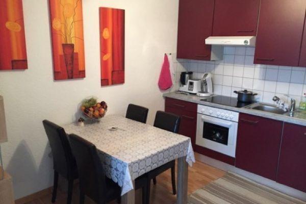 2Zi.-Wohnung mit Autoabstellplatz in Rum/Innsbruck