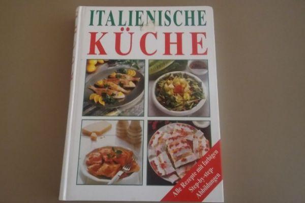 Mehrere Kochbücher