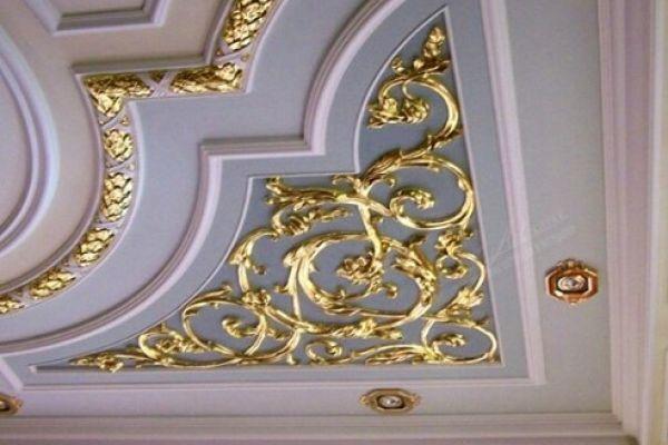 Vergolder , restauration , art , maker, dekor