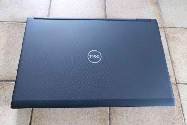 Notebook Dell Precision 7730