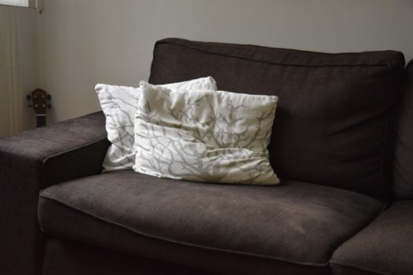 3er Sofa (228x95x83, auch als Schlafsofa geeignet)