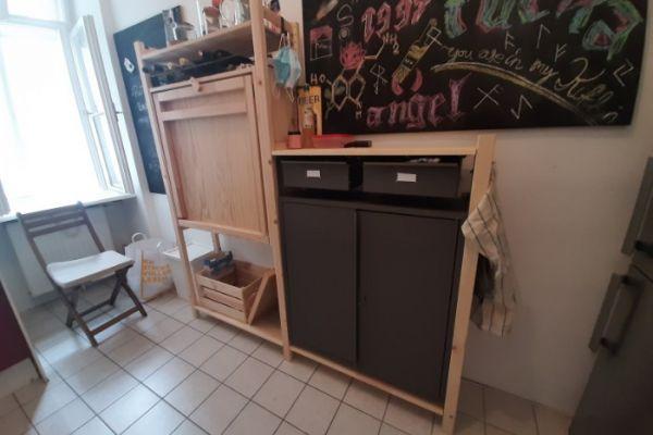 Küchenzeile IKEA 135 €