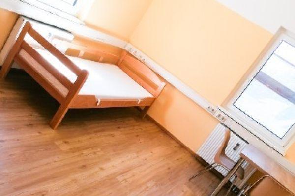 Lemp Studentenzimmer