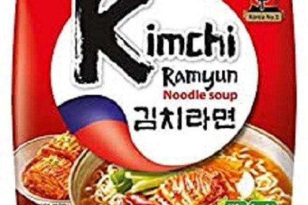 Gemeinsam für Koreanische Küche