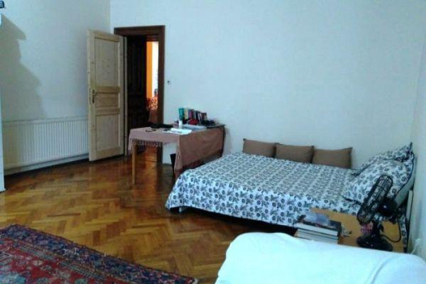 Nichtraucher Wohnung, Zimmer (25 m2)2er-Atlbau WG