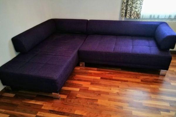 Gebrauchte Couch