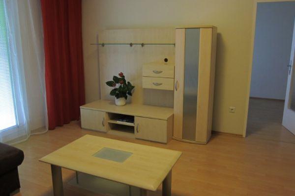 2-Zimmerwohnung, möbliert, 850.-, Nähe Belvedere