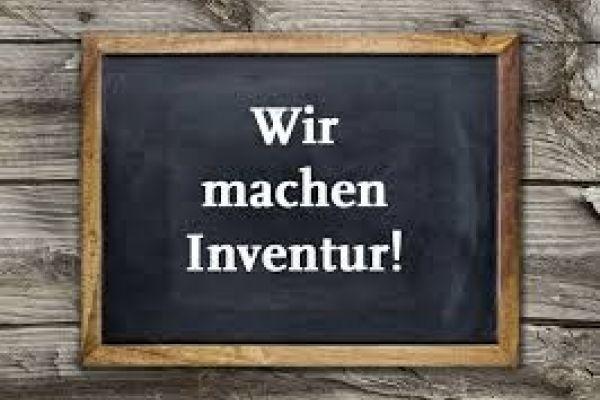 01.10. Bruck & 02.10. Mürzzuschlag: Inventurhelfer