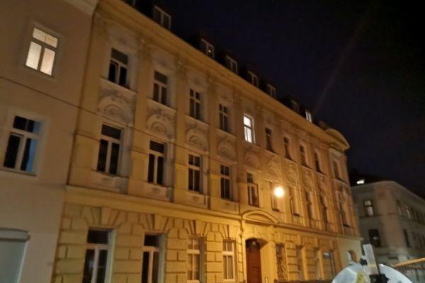 Nette Wohnung in 12, U6 nähe, befristet Vermietung