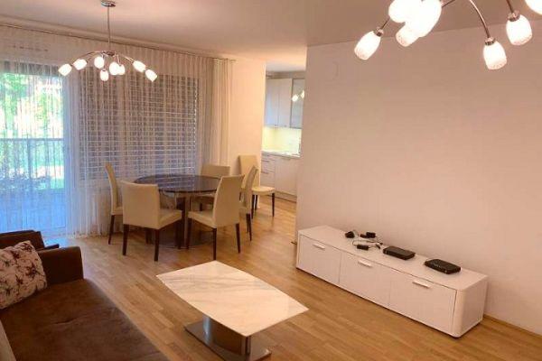 2 Zimmer Wohnung NEUBAU /500 €