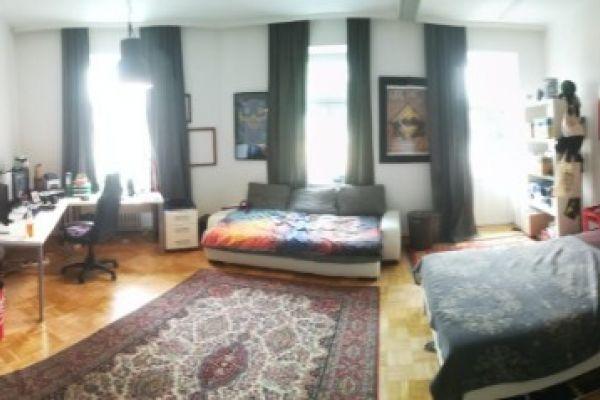 30qm Zimmer in 140qm 3er-WG