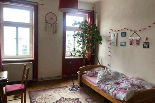 Einzimmerwohnung- Zwischenmiete ab Dez bis Feb