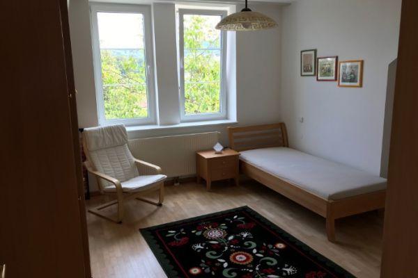 Ab 01.01.2021 WG-Zimmer verfügbar / Room available