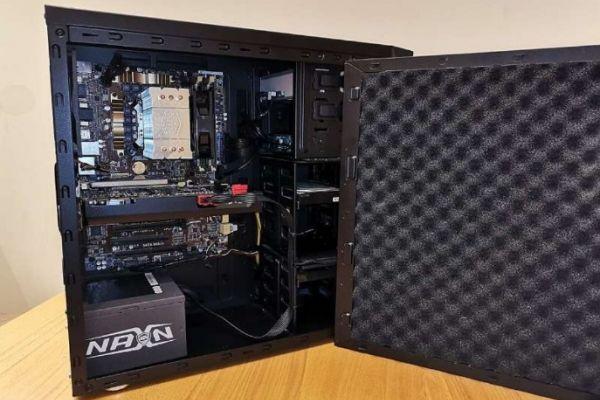 Desktop/Gaming-PC
